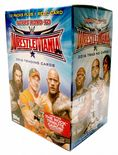 2016 Topps WWE Road To WrestleMania, 10 Pack Box plus 1 Relic Card